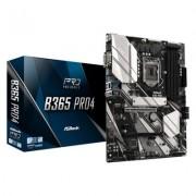 ASRock P?yta g?ówna B365 Pro4 s1151 4DDR4 HDMI/DVI/VGA ATX