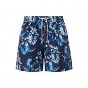 Polo Ralph Lauren Badeshorts mit floralem Muster