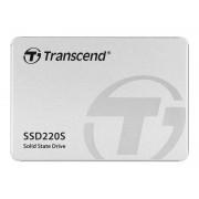 Жесткий диск Transcend 240Gb TS240GSSD220S