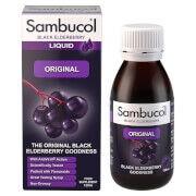 Sambucol Original – Flavour Free 120 ml