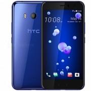 """HTC U11 Dual SIM 5?5 """"telefono inteligente con 6 GB de RAM 128 GB ROM-hondo azul"""