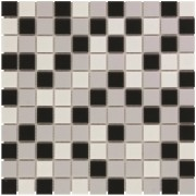 Aqua Mosaic Mozaiek tegel Triton 30,3x30,3 cm (prijs per 0,92 m2)