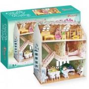 Puzzle 3D CubicFun CBF4 Dreamy Dollhouse