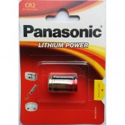 PANASONIC CR-2 - 3V / 750 mAh