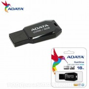 Memoria USB Flash Drive 16GB Adata - Negro