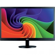 AOC Moniteur LCD AOC E2270SWN 54 6 cm (21 5 ) 1 920 x 1 080 Pixels