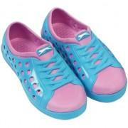 Slazenger waterschoenen voor dames blauw/roze