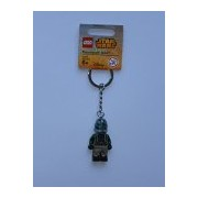 Lego Star Wars Commander Gree Key Chain