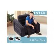 Intex Fotoliu gonflabil extensibil 68565
