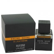 Lalique Encre Noire A L'extreme Eau De Parfum Spray 1.7 oz / 50.27 mL Men's Fragrances 540274