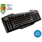 Tastatura Gaming ASUS Strix Tactic Pro Cherry MX Brown