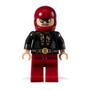 Snake Oiler Lego Speed Racer Figure