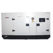 Generator curent SENCI SCDE 55YS 55 kVA cu panou ATS