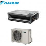 Daikin Climatizzatore Condizionatore Daikin Canalizzabile Ultrapiatto Dc Inverter Plus Fdxs50f
