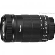 Canon EF-S 55-250 mm f/4-5.6 IS STM AC8546B005AA