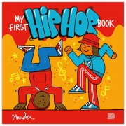 Urban Media My First Hip Hop Book Buch