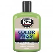 Spray vopsea RAL 9005 negru pentru tigla metalica 400 ml