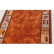 Textilbetétes lábtörlő, antracit/Cikksz:111088