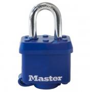 Visací zámek odolný povětrnostním vlivům Master Lock 312EURD
