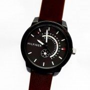 Reloj Tommy Hilfiger TH-1791478 - Negro