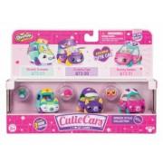 Shopkins Masinuta Shopkins Cutie cars C04300