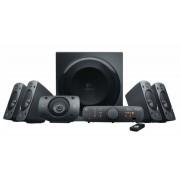 Hangszóró, 5.1, 500W, LOGITECH Z906 (LGHZ906)