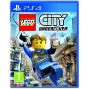 Lego City Undercover PS4 - ODMAH DOSTUPNO