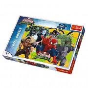 Trefl Puzzle Slagalica Spider Man 260 kom (13218)