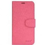 Huawei P9 Lite flip cover - Svart
