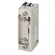 Yala electromagnetica incastrabila DORCAS-54AaDF ajustabila, reversibila, buton de deblocare, 8-12V