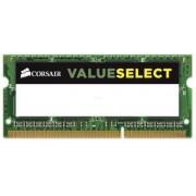 Memorii Laptop Corsair Vengeance SO-DIMM, DDR3L, 1x8GB, 1333MHz, CL9