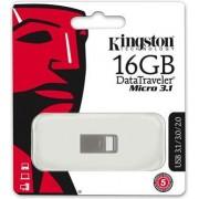 USB memorija 16 GB Kingston Data Traveler Micro