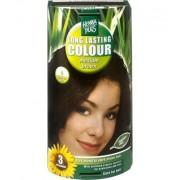 Henna Plus Long Lasting Colour 4 Medium Brown (100ml)