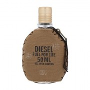 Diesel Fuel For Life Homme eau de toilette 50 ml Uomo