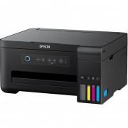 Impresora De Inyección De Tinta Epson L4150-Color