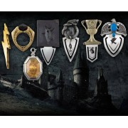 Noble Collection Harry Potter - The Horcrux Collection Bookmarks