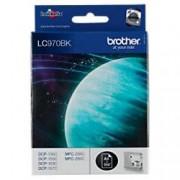 Brother LC970BK Original Ink Cartridge Black