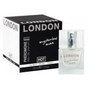 Mysterious Man Pheromone Eau De Parfum - HOT London