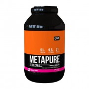 QNT Zero Carb Metapure - 2000g - Red Candy