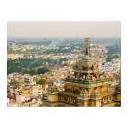 india: Madras