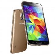 SAMSUNG Galaxy S5 16 Go or débloqué tout opérateur