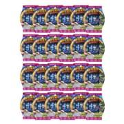 Yo-Kai Watch Pack de 24 sachets de 2 médailles Yo-Kai Watch
