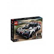 Lego Technic - Top-Gear Ralleyauto mit App-Steuerung 42109