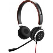 Jabra Evolve 40 Stereo Headset, A