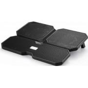 Stand Racire Laptop DeepCool Multi Core X6 15.6 Black