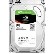 ST1000DX002 - 1TB Hybrid-Festplatte Seagate FireCuda - SSHD