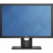 Monitor LED 19.5 Dell E2016H HD+ 5ms Negru