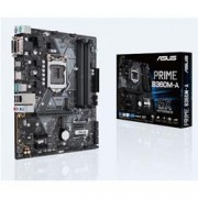 MB ASUS PRIME B360M-A S1151 4D4 6S3 M.2 GBL 6U3.1 V/D/H OPTANE