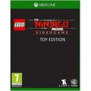 LEGO NINJAGO Movie: Video Game Toy Edition (Xbox One)