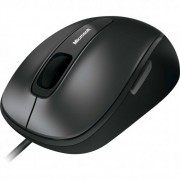 Microsoft Comfort Mouse 4500 USB Black OEM 4EH-00002